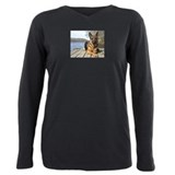 German shepherd Long Sleeve