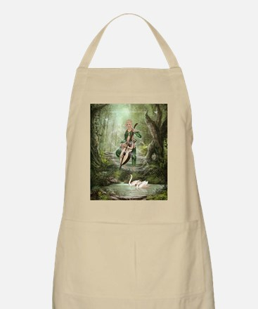The Elven Forest Apron