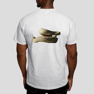 Rattlesnake Light T-Shirt