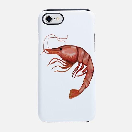 OF THE SEA iPhone 7 Tough Case