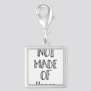 Not Made of Honor Charms