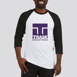 TRASK Industries Baseball Jersey