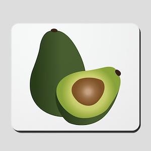 Avocado Guacamole Mousepad