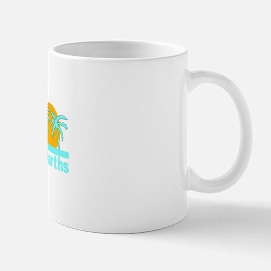 St. Barths Mug