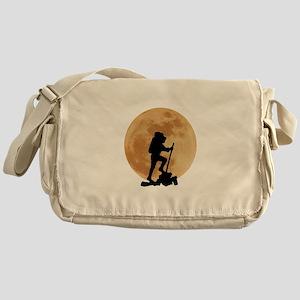 TREK Messenger Bag