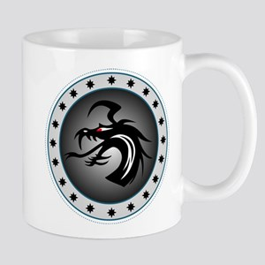 Dragon Sigil Mugs