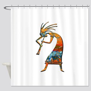 HARMONY FOREVER Shower Curtain