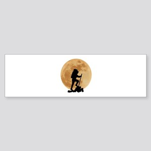 TREK Bumper Sticker