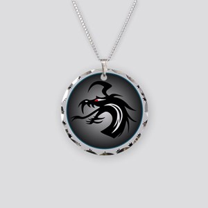 Dragon Sigil Necklace