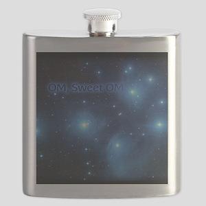 Sweet OM Pleiades twin duvet Flask