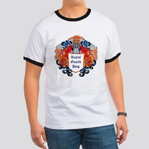 Royal Guard Dog (Dragons) Ringer T