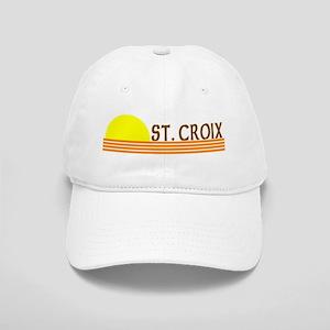 St. Croix, USVI Cap