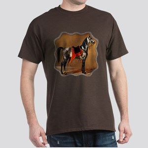 Dappled Horse Dark T-Shirt