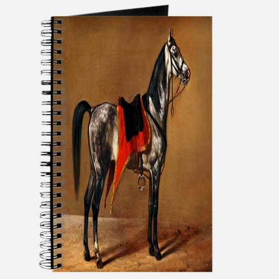 Dappled Horse Journal