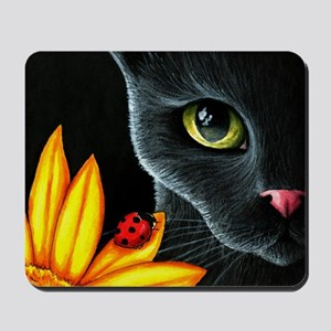 Cat 510 Mousepad