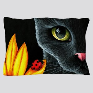 Cat 510 Pillow Case