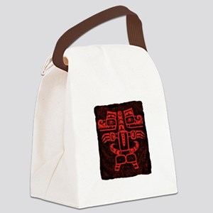 STANDING TOGETHER Canvas Lunch Bag