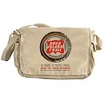Rock Island Messenger Bag