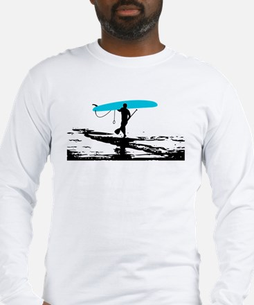 Session Over Long Sleeve T-Shirt