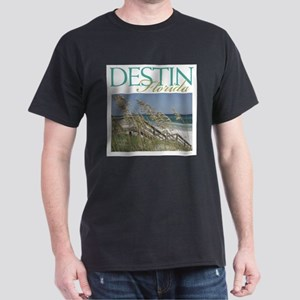Destin Beach Access T-Shirt