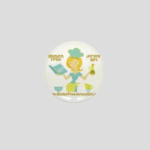 GF jersey Girl Mini Button