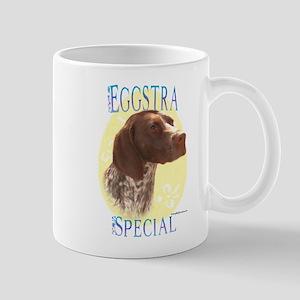 Eggstra Special GSP Mug