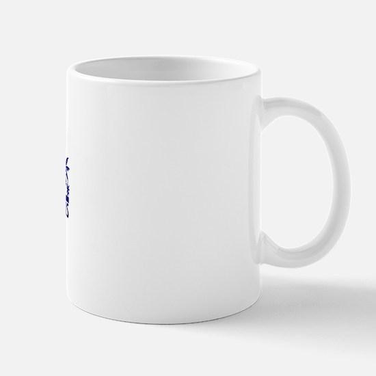 St. Kitts & Nevis Mug