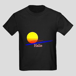 Halie Kids Dark T-Shirt