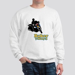 CHiPS Jon Sweatshirt