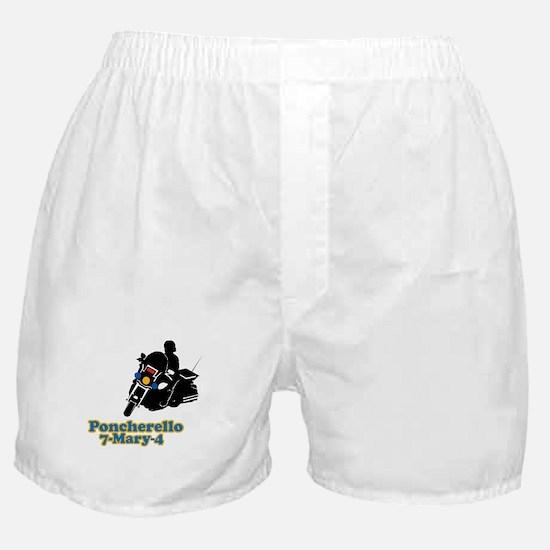 CHiPS Frank Boxer Shorts