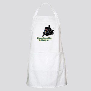 CHiPS Frank BBQ Apron