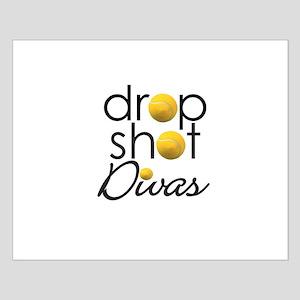 Drop Shot Divas 2 Small Poster