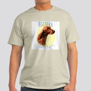 Eggstra Special Irish Setter Light T-Shirt