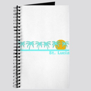 St. Lucia Journal