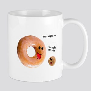 donut love Mugs