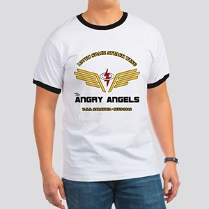 Angry Angels Ringer T