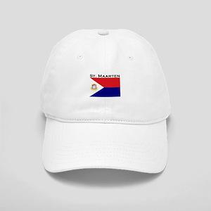 St. Maarten Flag Cap