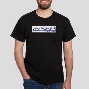 St. Maarten Dark T-Shirt