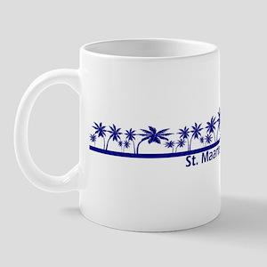 St. Maarten Mug