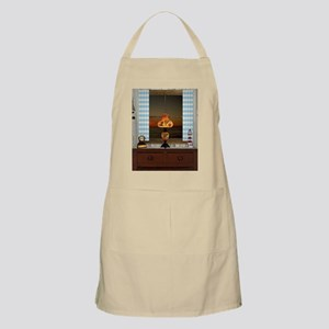Hurricane Lamp Apron
