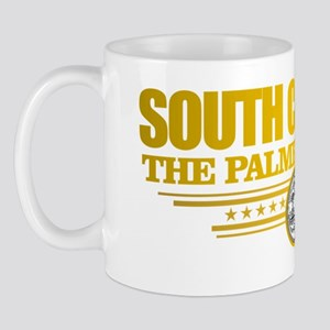 South Carolina Pride Mug