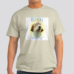 Eggstra Special PBGV Light T-Shirt