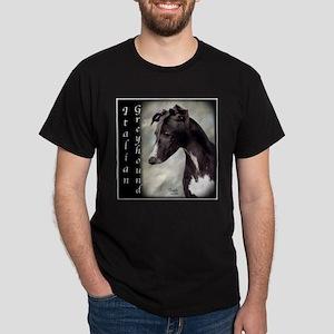 Italian Greyhound- IG Dark T-Shirt