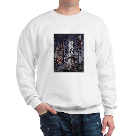 unBroken Sweatshirt