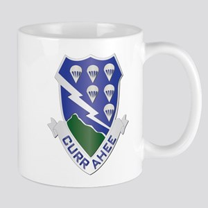 DUI - 1st Bn - 506th Infantry Regt Mug