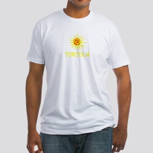 Tortola Fitted T-Shirt