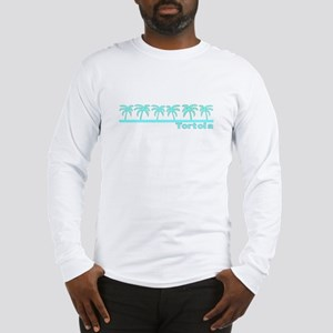 Tortola Long Sleeve T-Shirt