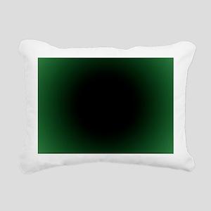 Binary code for GEEK Rectangular Canvas Pillow