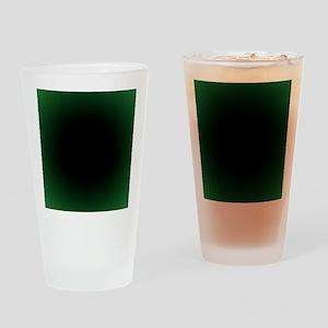 Binary code for GEEK Drinking Glass