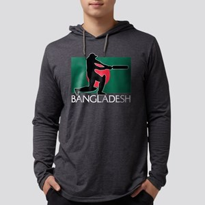 Bangladesh Cricket Long Sleeve T-Shirt